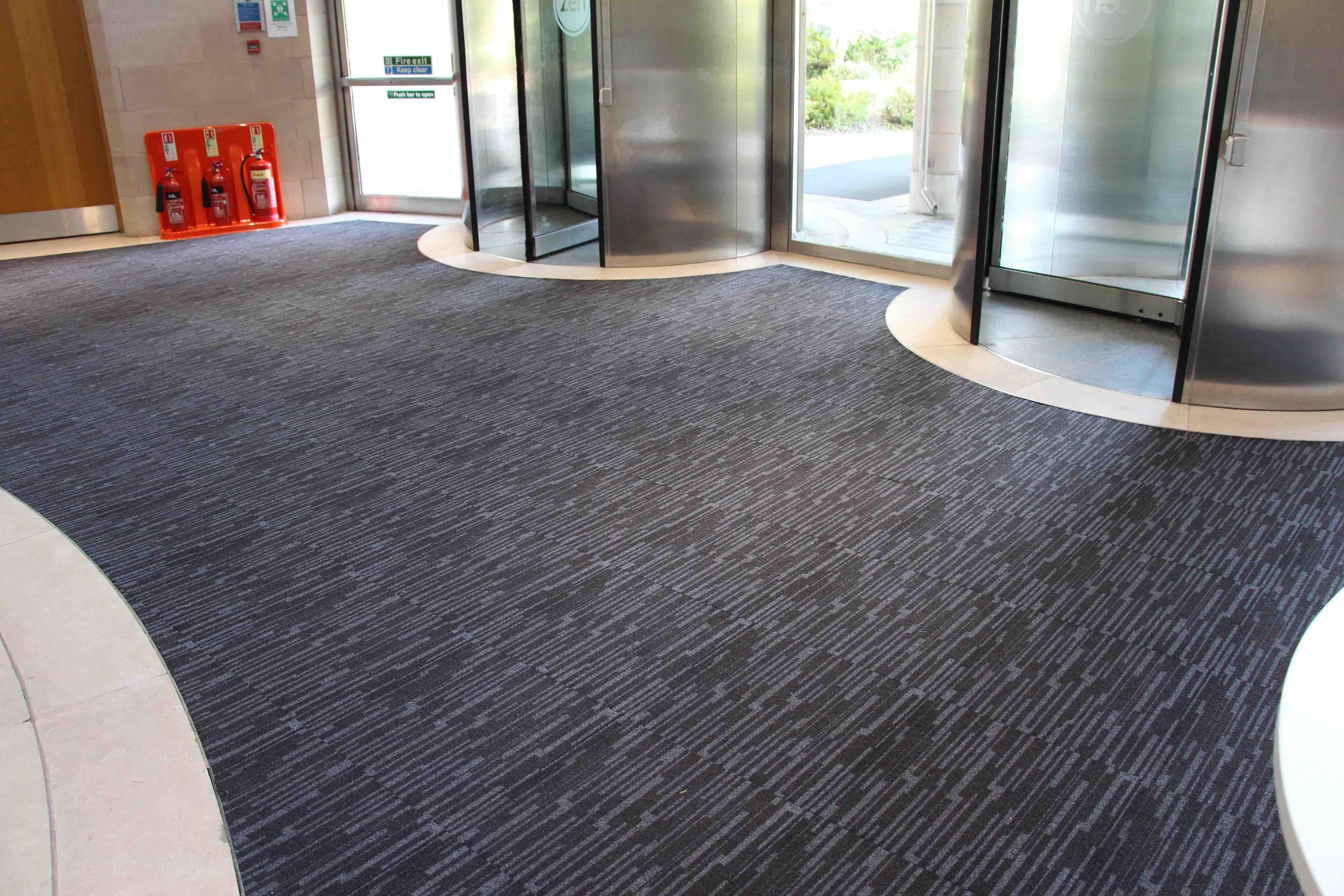 MatWorks | Workspace Entrance Design | Entrance Solutions | Entrance Matting (1)