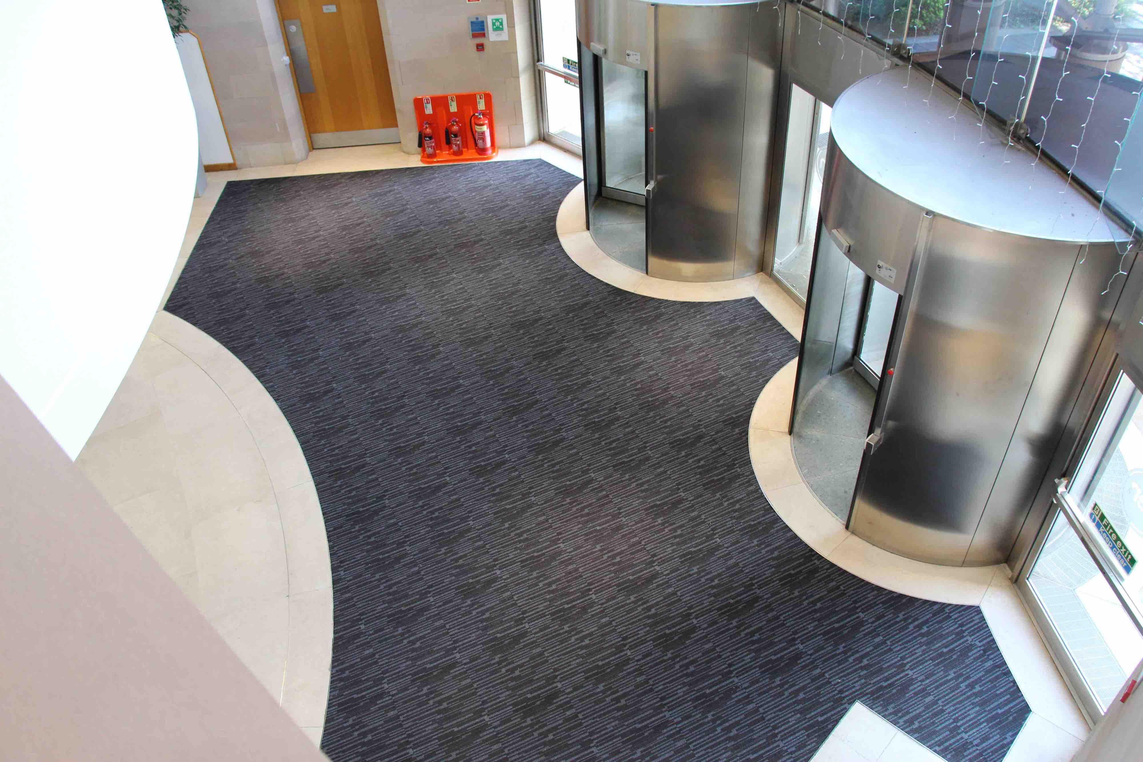 MatWorks | Workspace Entrance Design | Entrance Solutions | Entrance Matting (2)