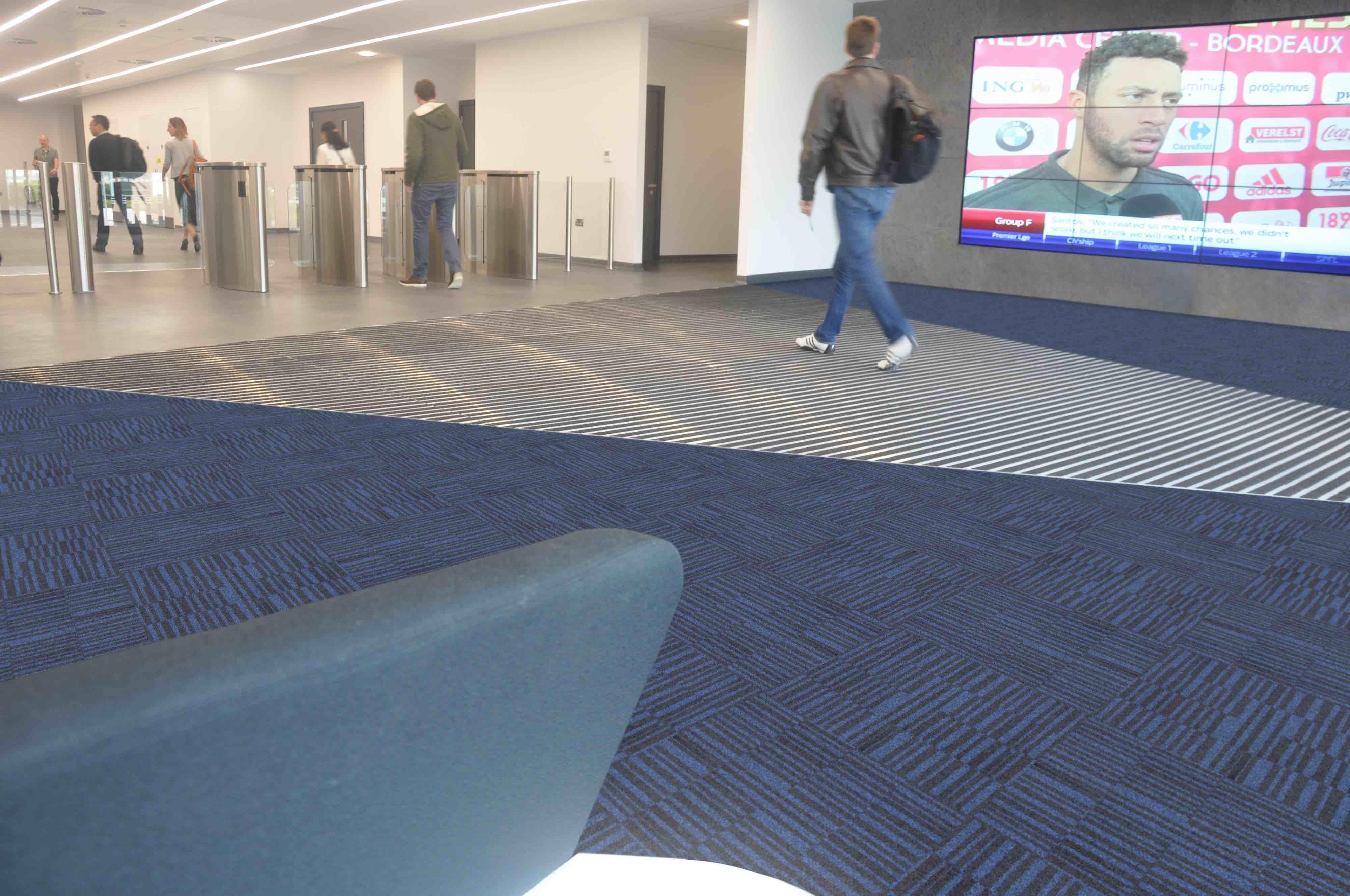 MatWorks | Workspace Entrance Design | Entrance Solutions | Entrance Matting (3)