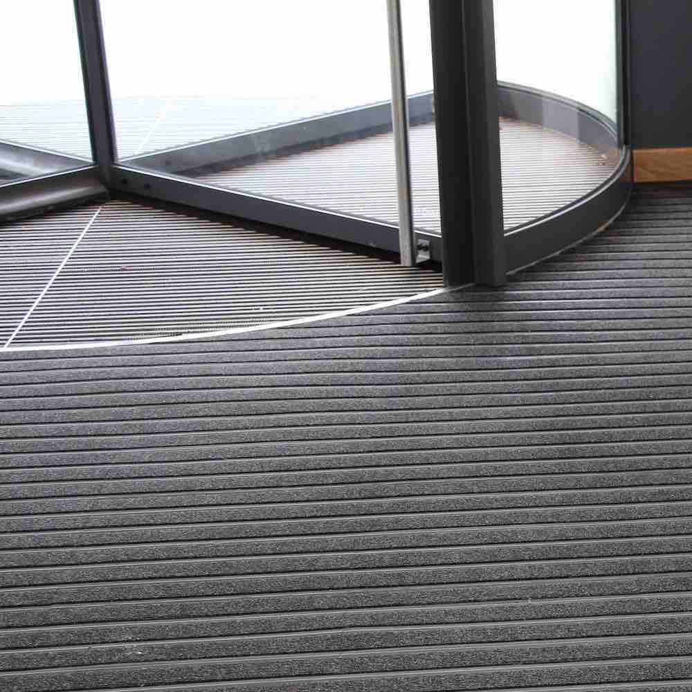 Paragon Carpet Tiles | Commercial Carpet Tiles | Sectors