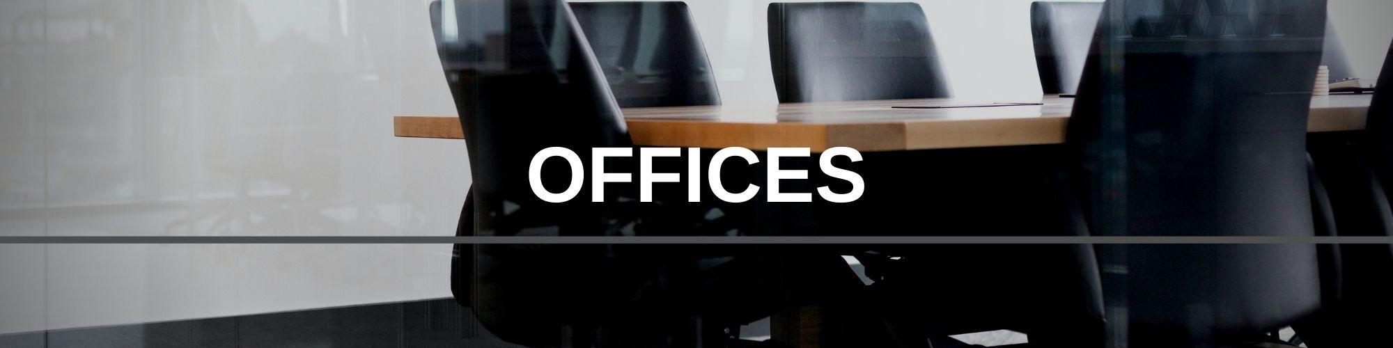 OFFICES | Paragon Carpet Tiles | Commercial Carpet Tiles