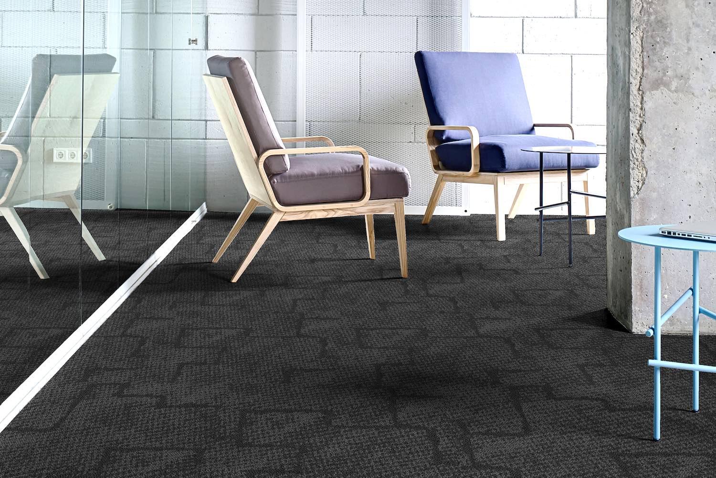 Paragon Carpet Tiles | Sectors | Offices