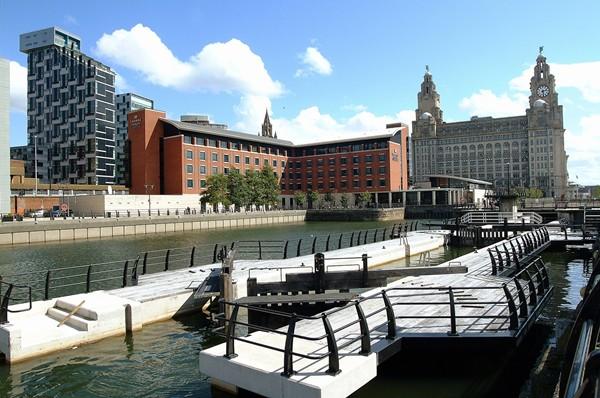 princess dock