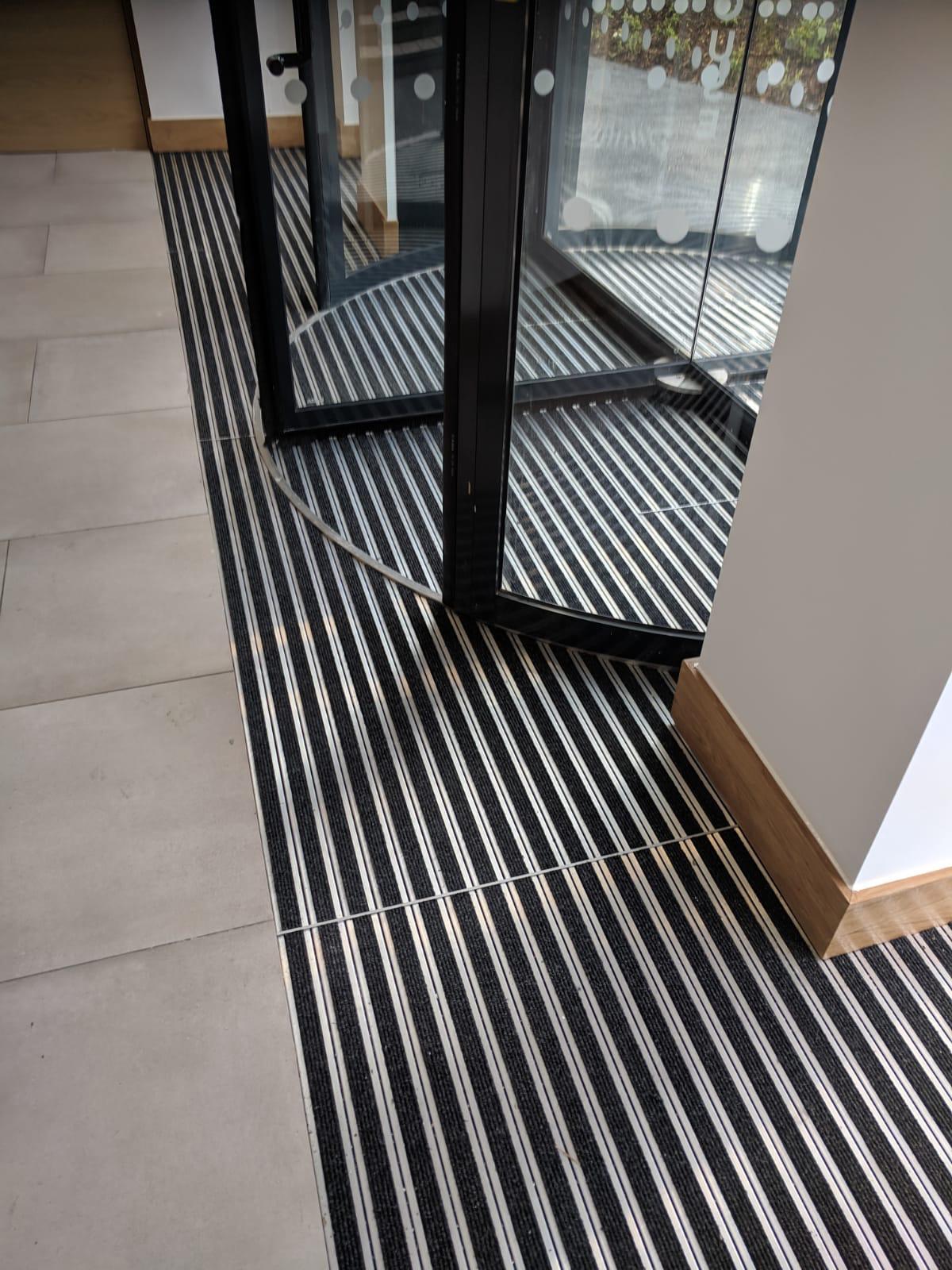 New Office, Stoke on Trent Case Study