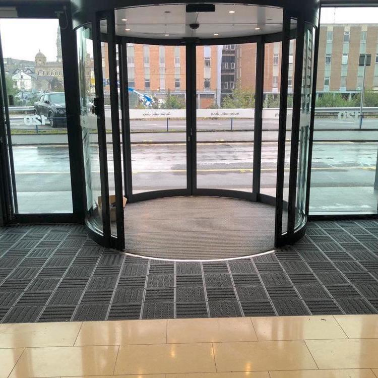 MatWorks | Entrance Matting | Office Complex Bolton