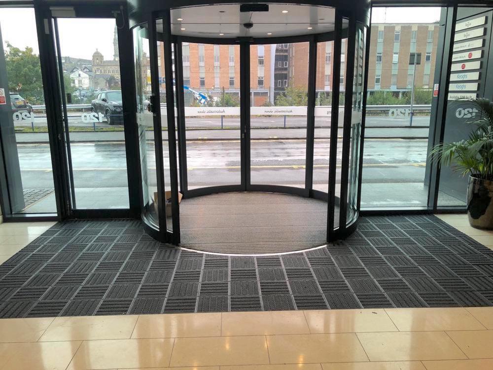 Office Complex, Bolton Case Study