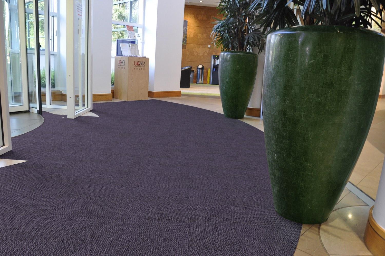 Paragon Carpet Tiles | MatWorks | Premier