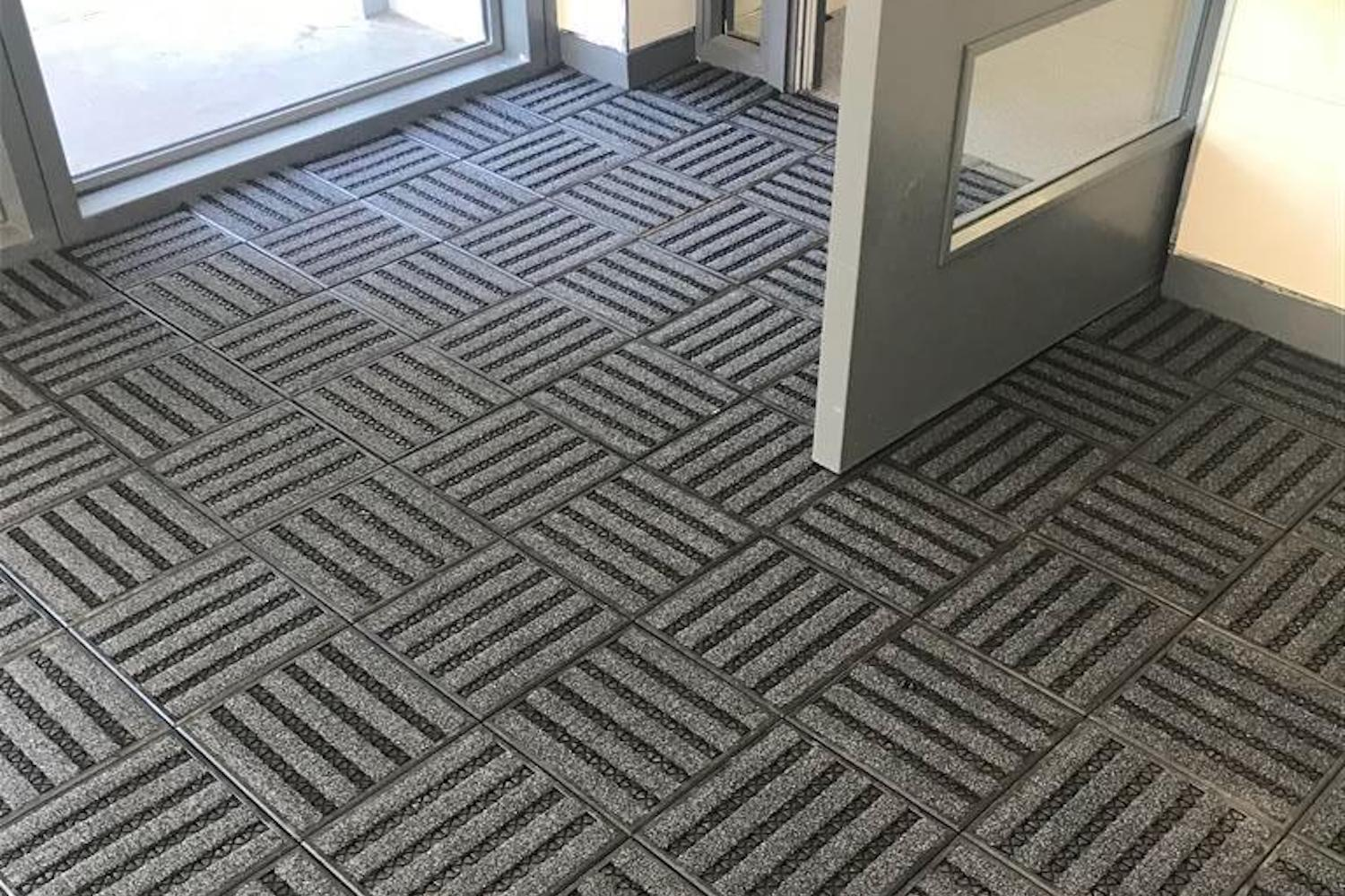 Paragon Carpet Tiles | MatWorks