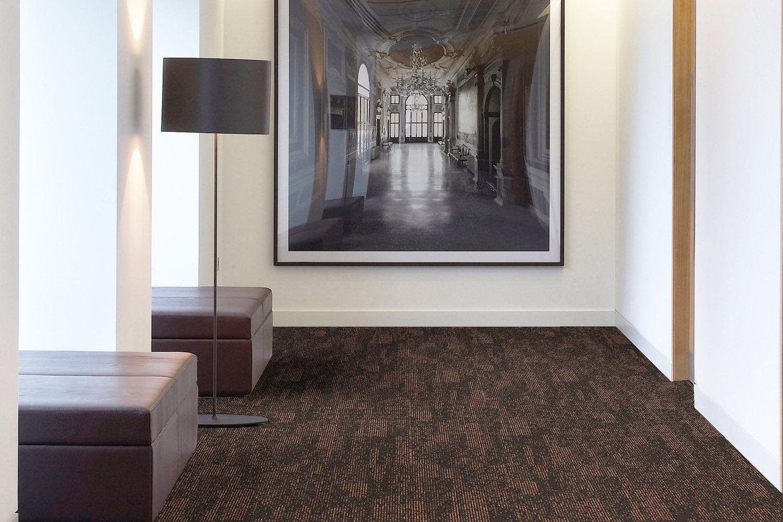 Paragon Carpet Tiles | Sectors | Residential