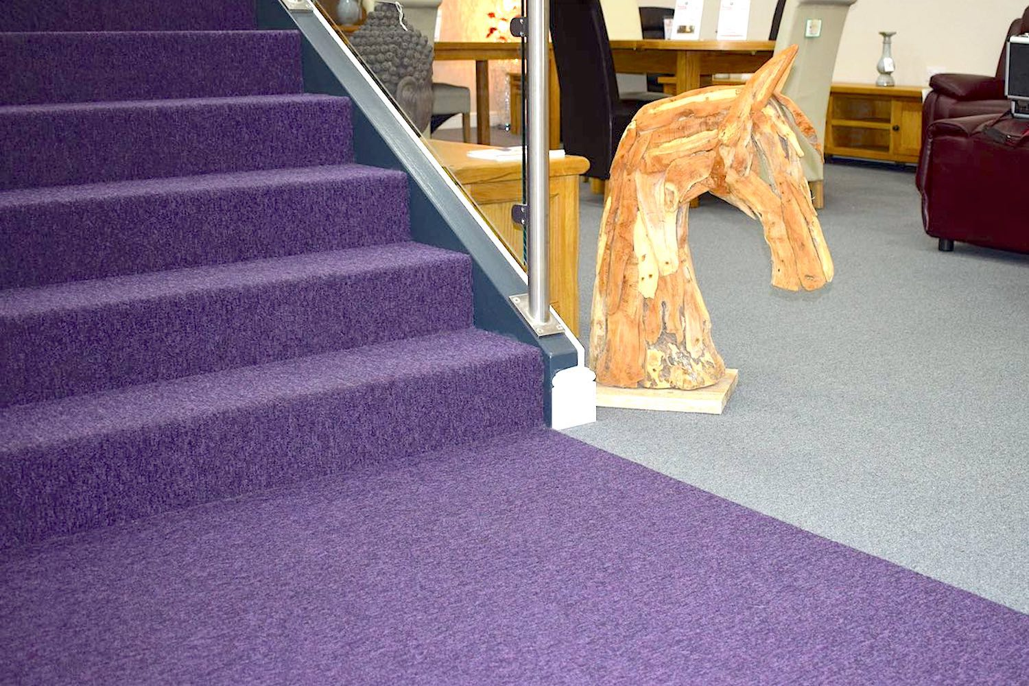 Paragon Carpet Tiles | Commercial Carpet Tiles | Retail