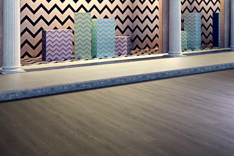 Paragon Carpet Tiles | Sectors | Retail