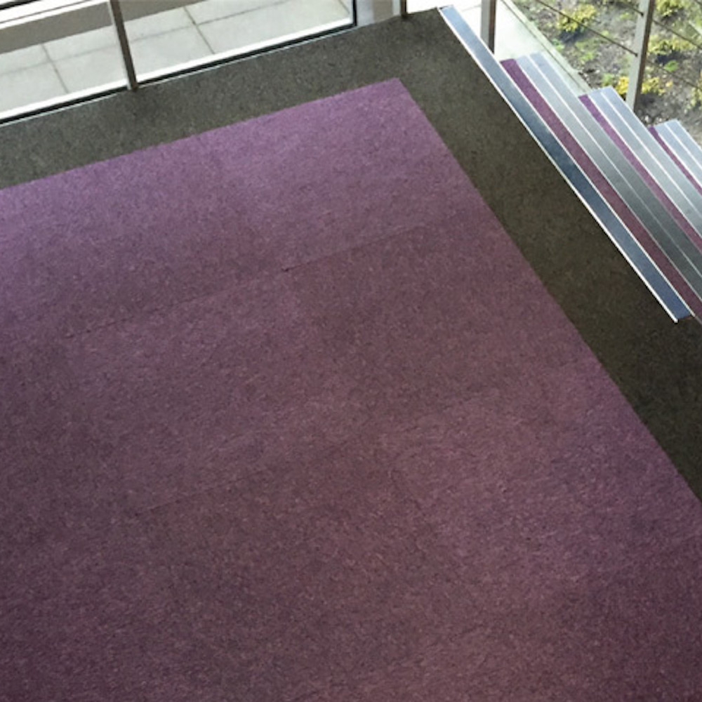 Paragon Carpet Tiles | Sirocco |AMRI