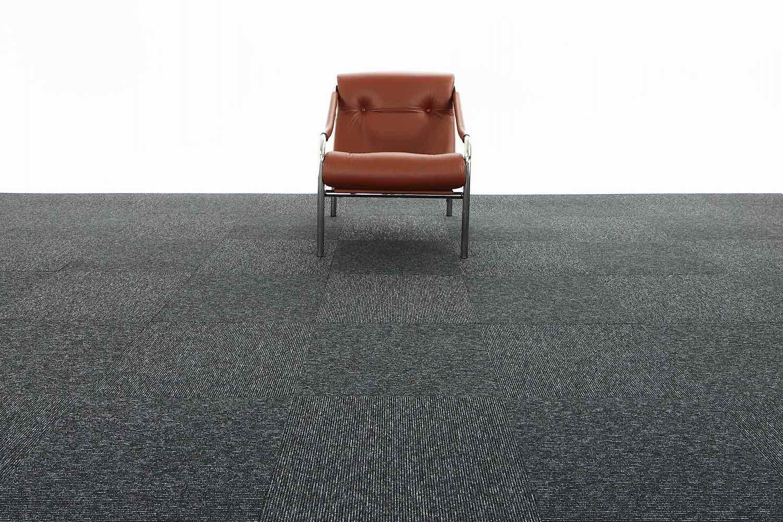 Sirocco Stripe | Loop Pile Carpet Tiles | Paragon Carpet Tiles | Commercial Carpet Tiles