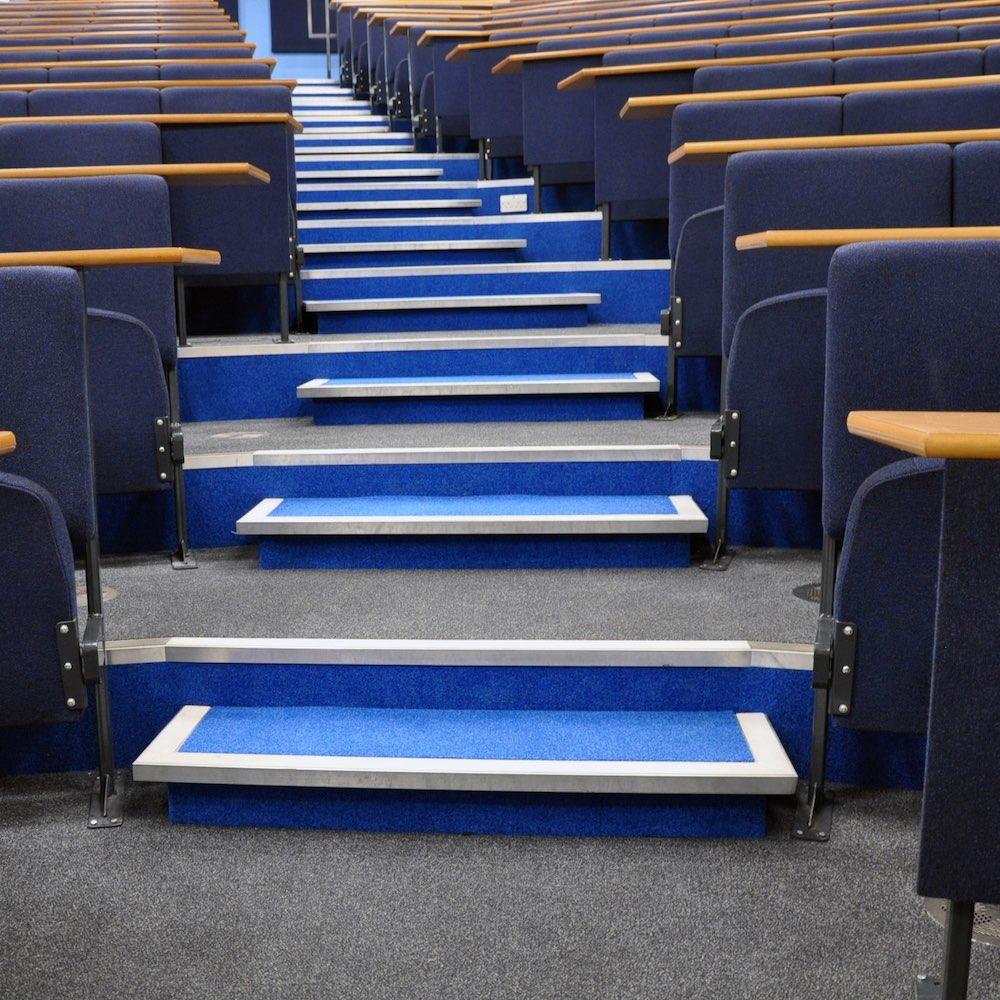 Paragon Carpet Tiles | Solaris - Bradford University