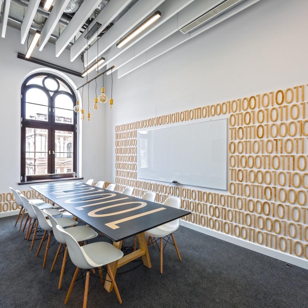Paragon Carpet Tiles | Solaris - Opera Software