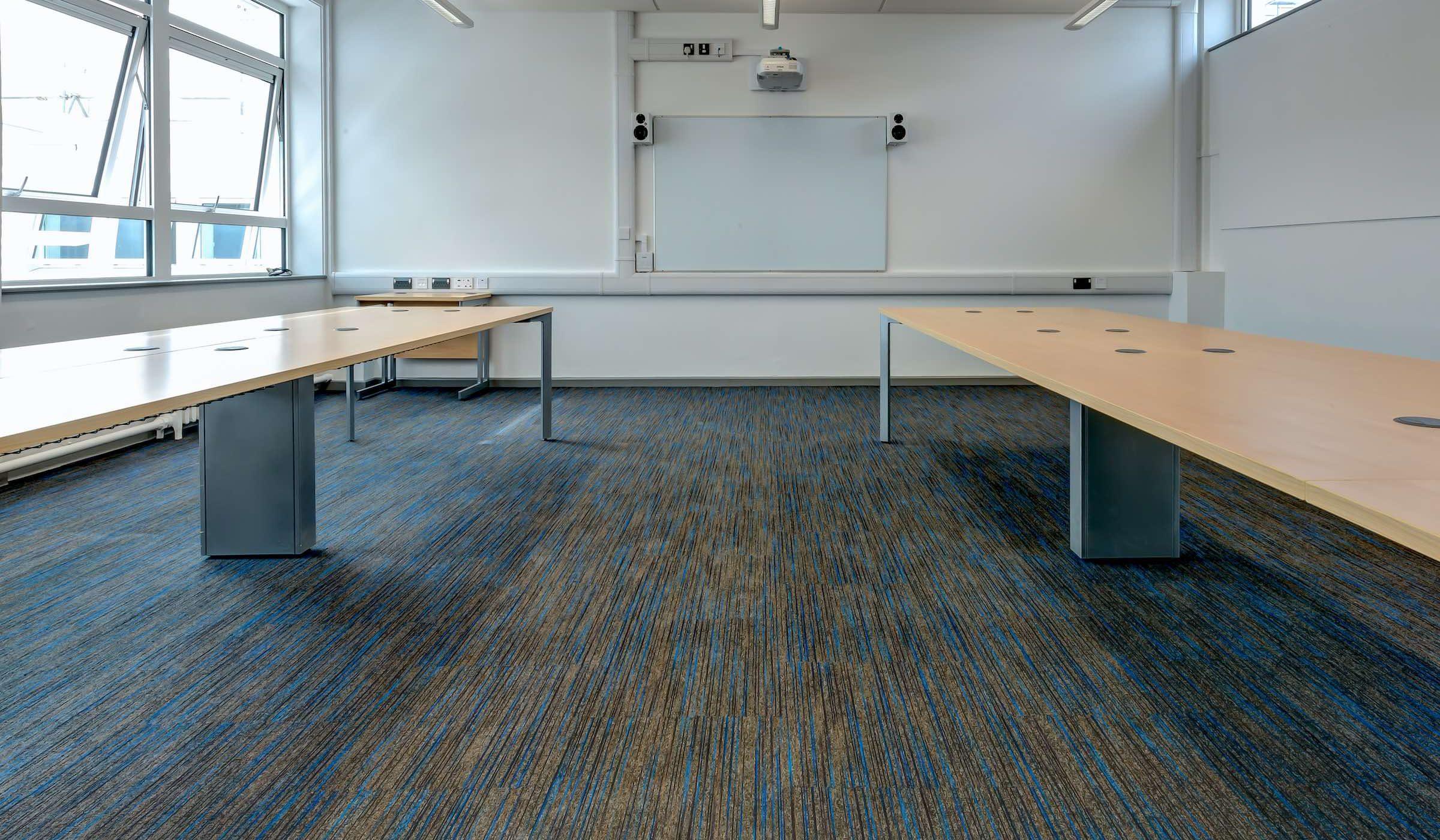 Strobe | Paragon Carpet Tiles | Commercial Carpet Tiles | Design Carpet Tiles 11