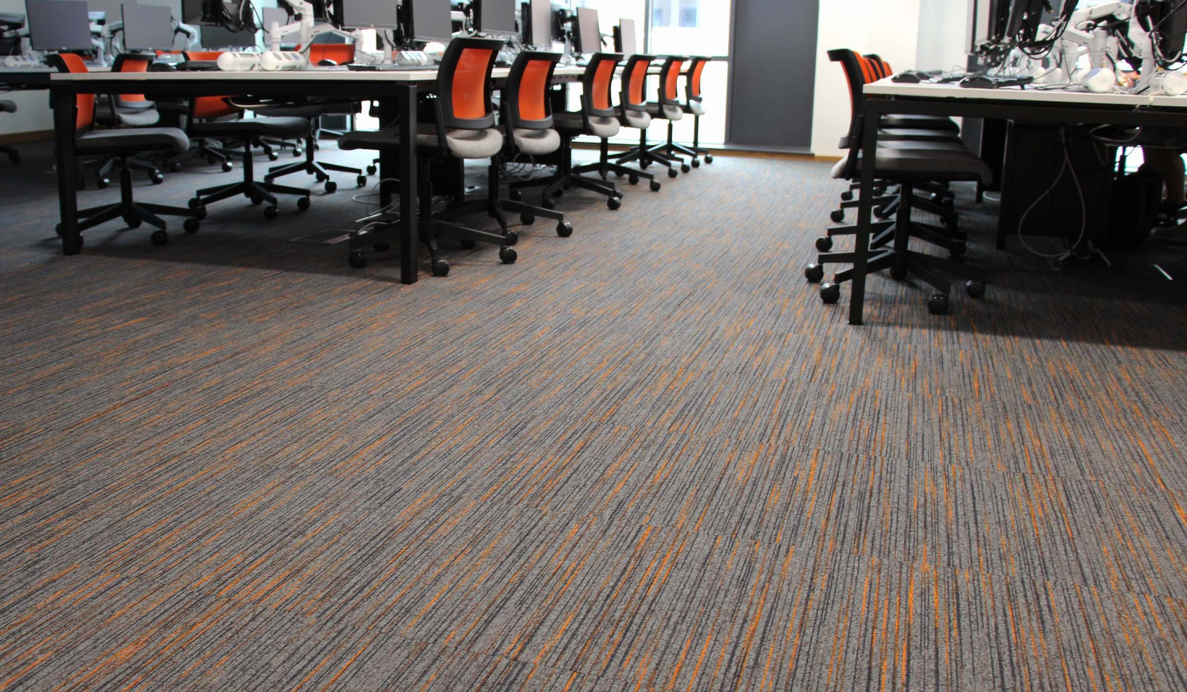 Strobe | Paragon Carpet Tiles | Commercial Carpet Tiles | Design Carpet Tiles 4