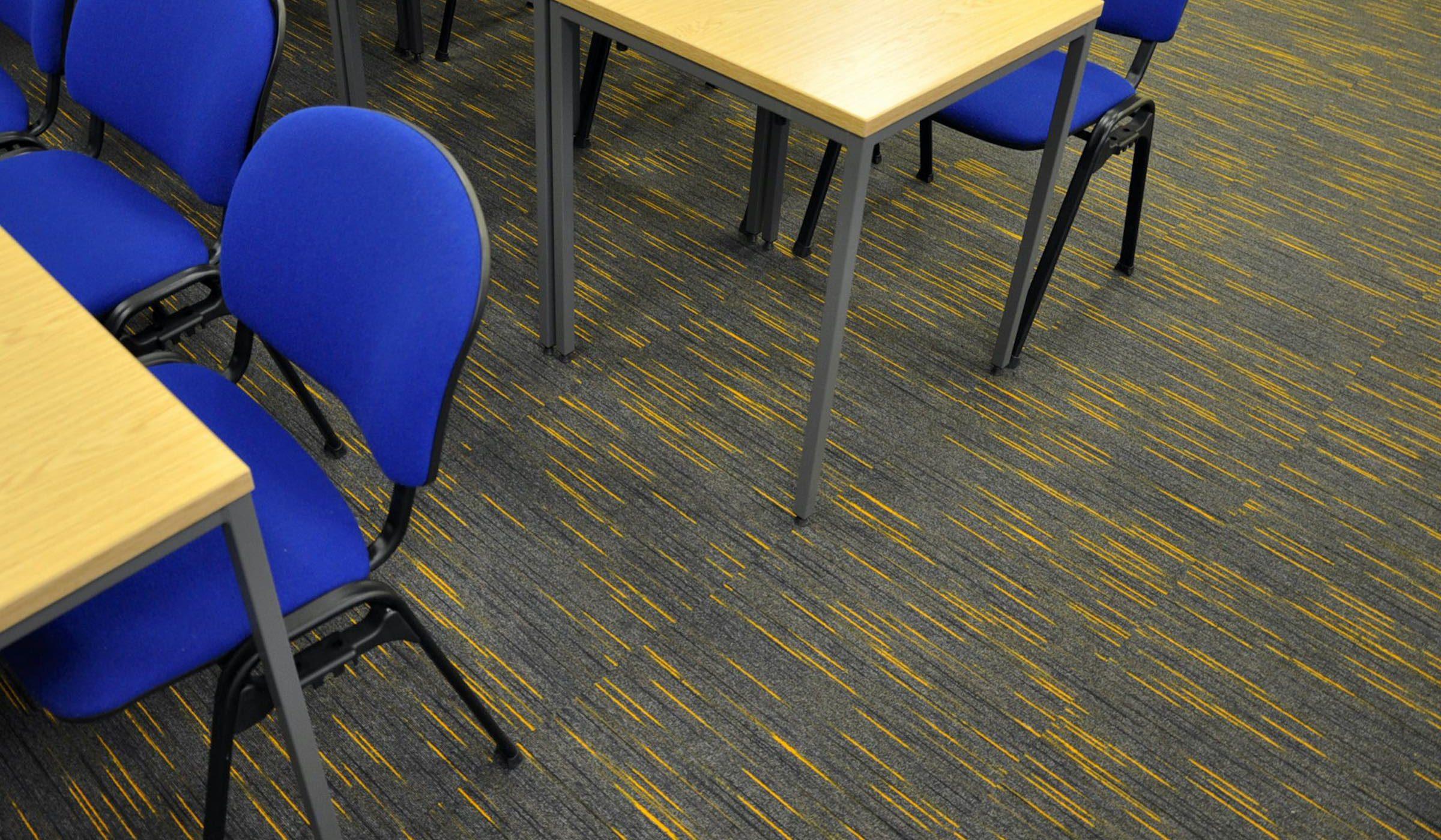 Strobe | Paragon Carpet Tiles | Commercial Carpet Tiles | Design Carpet Tiles 8