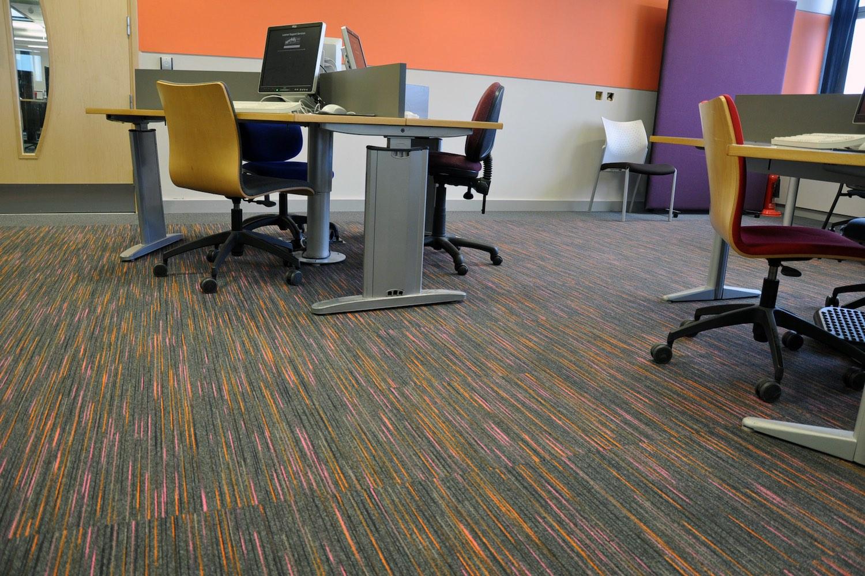 Paragon Carpet Tiles | Commercial Carpets | Strobe