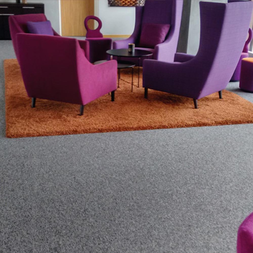 Paragon Carpet Tiles | Toccarre & Diversity | Malmo