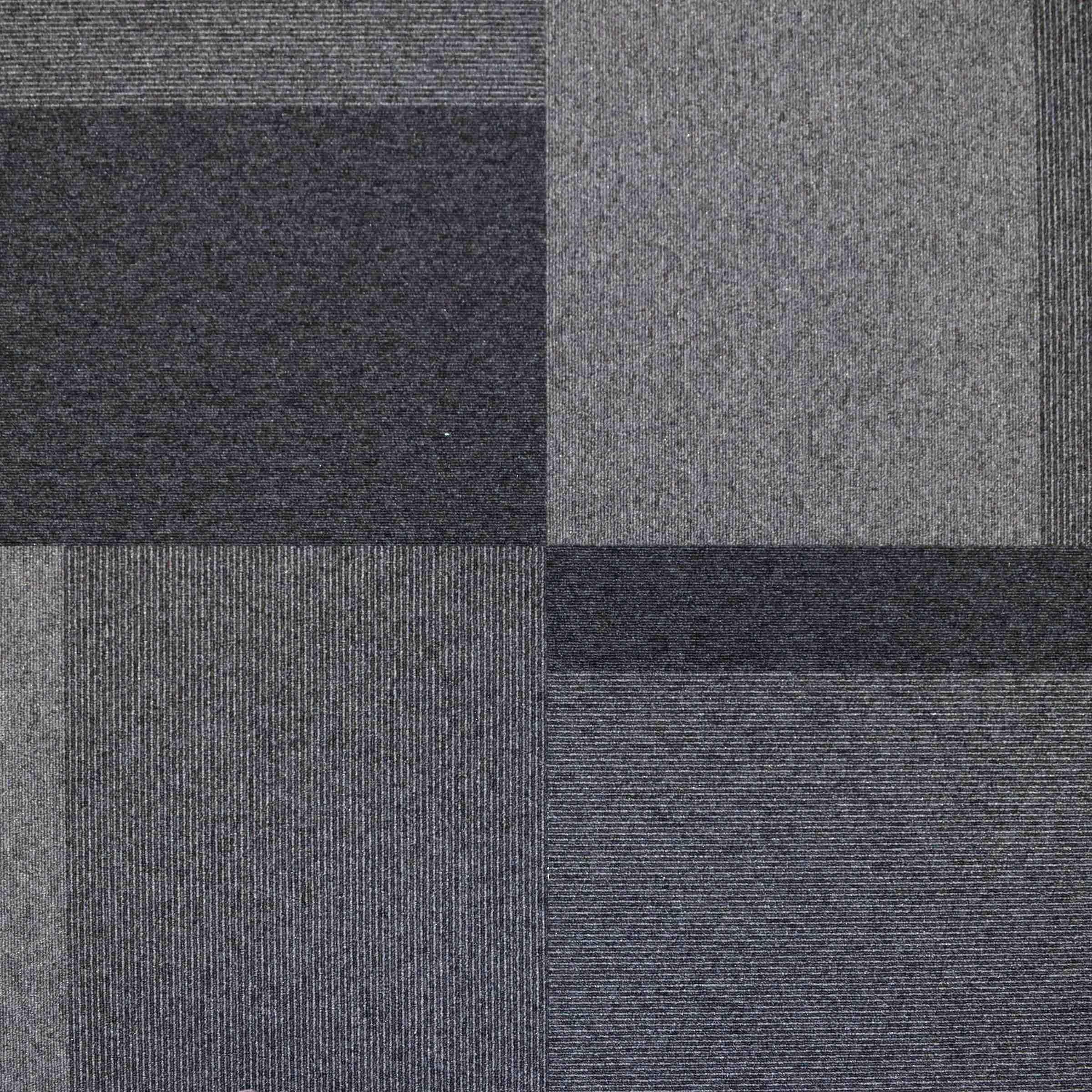 Total Contrast | Palladium Sky | Paragon Carpet Tiles | Commercial Carpet Tiles