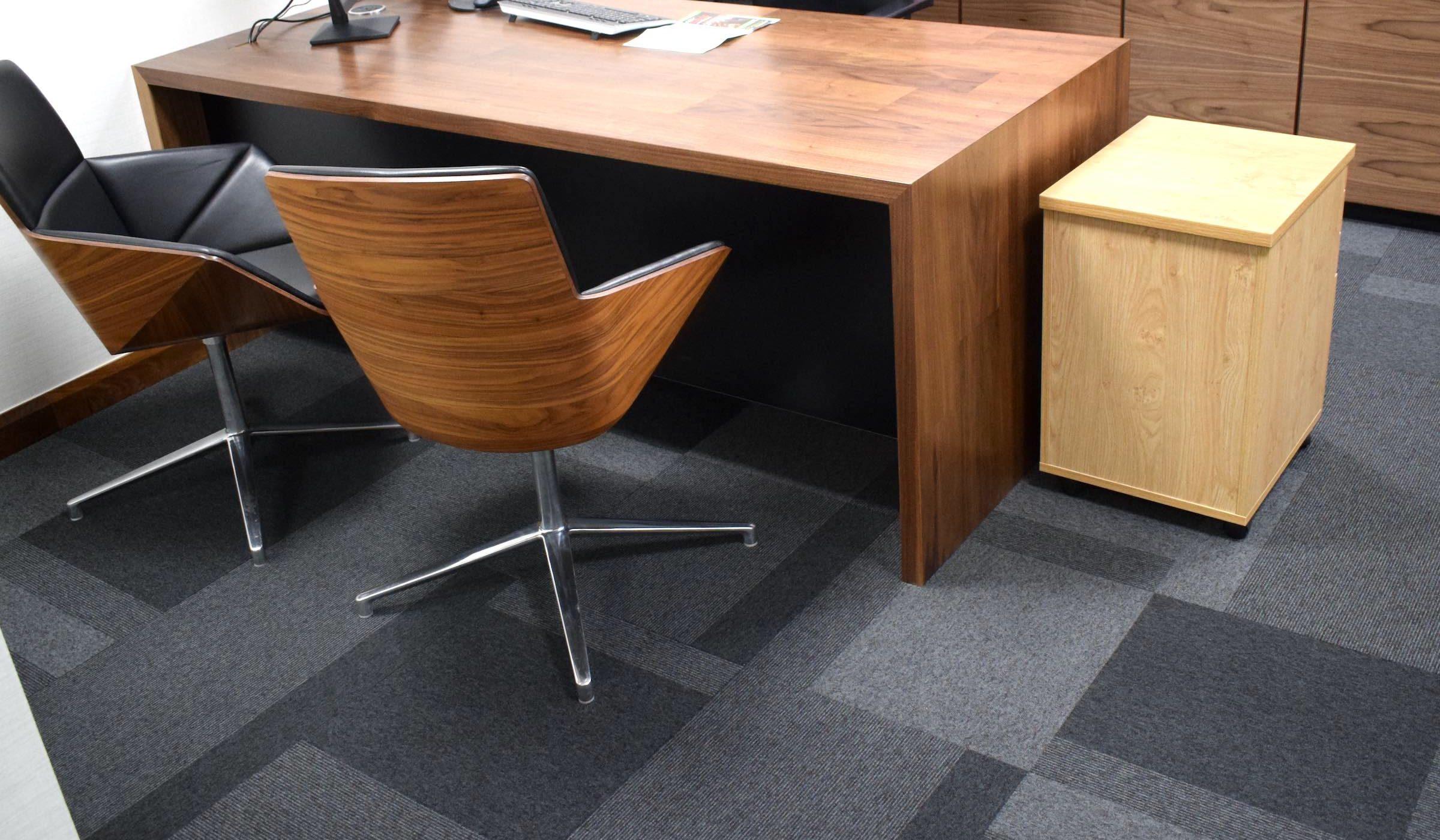 Total Contrast | Paragon Carpet Tiles | Commercial Carpet Tiles | Design Carpet Tiles 2