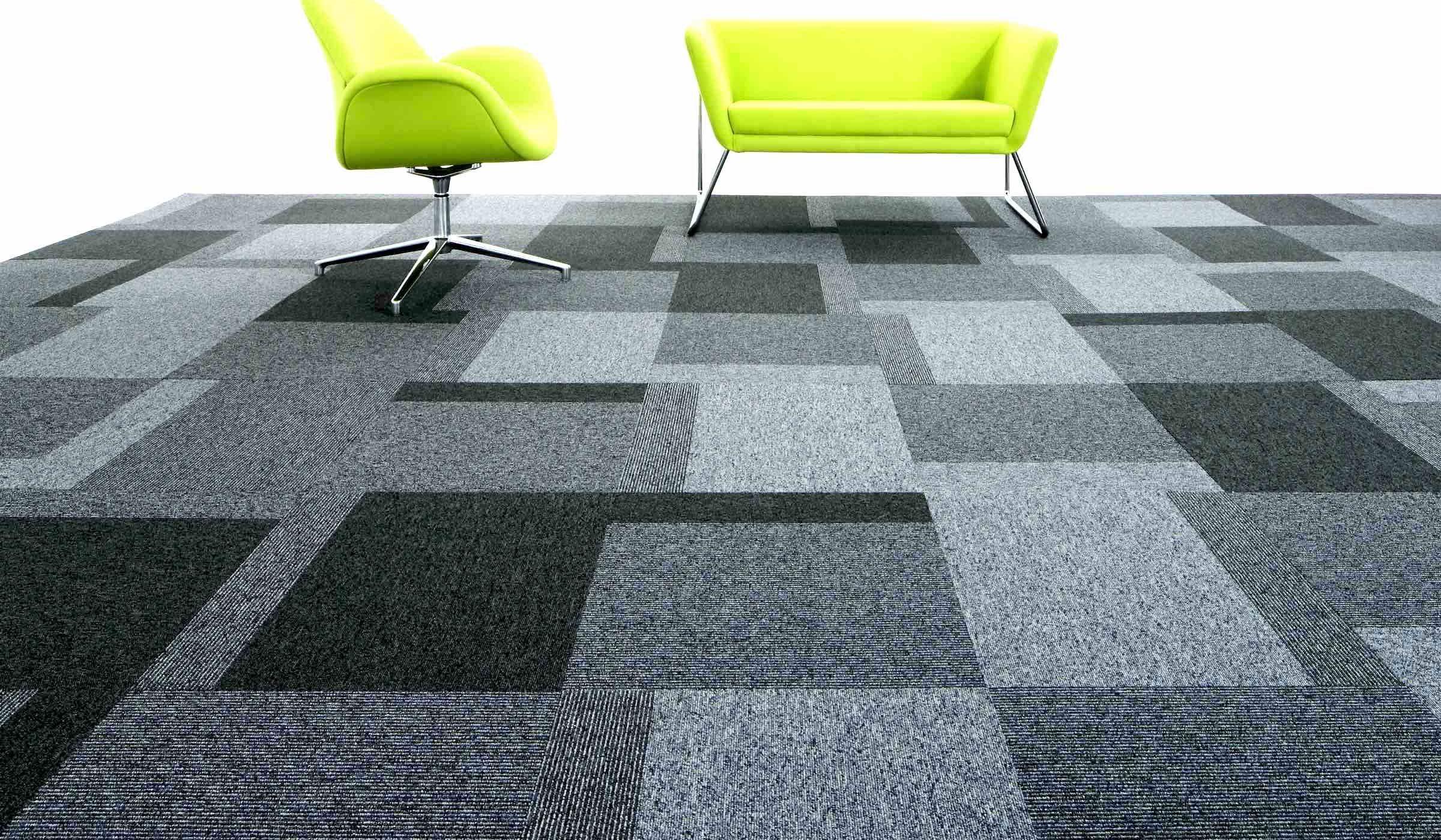 Total Contrast | Paragon Carpet Tiles | Commercial Carpet Tiles | Design Carpet Tiles 9