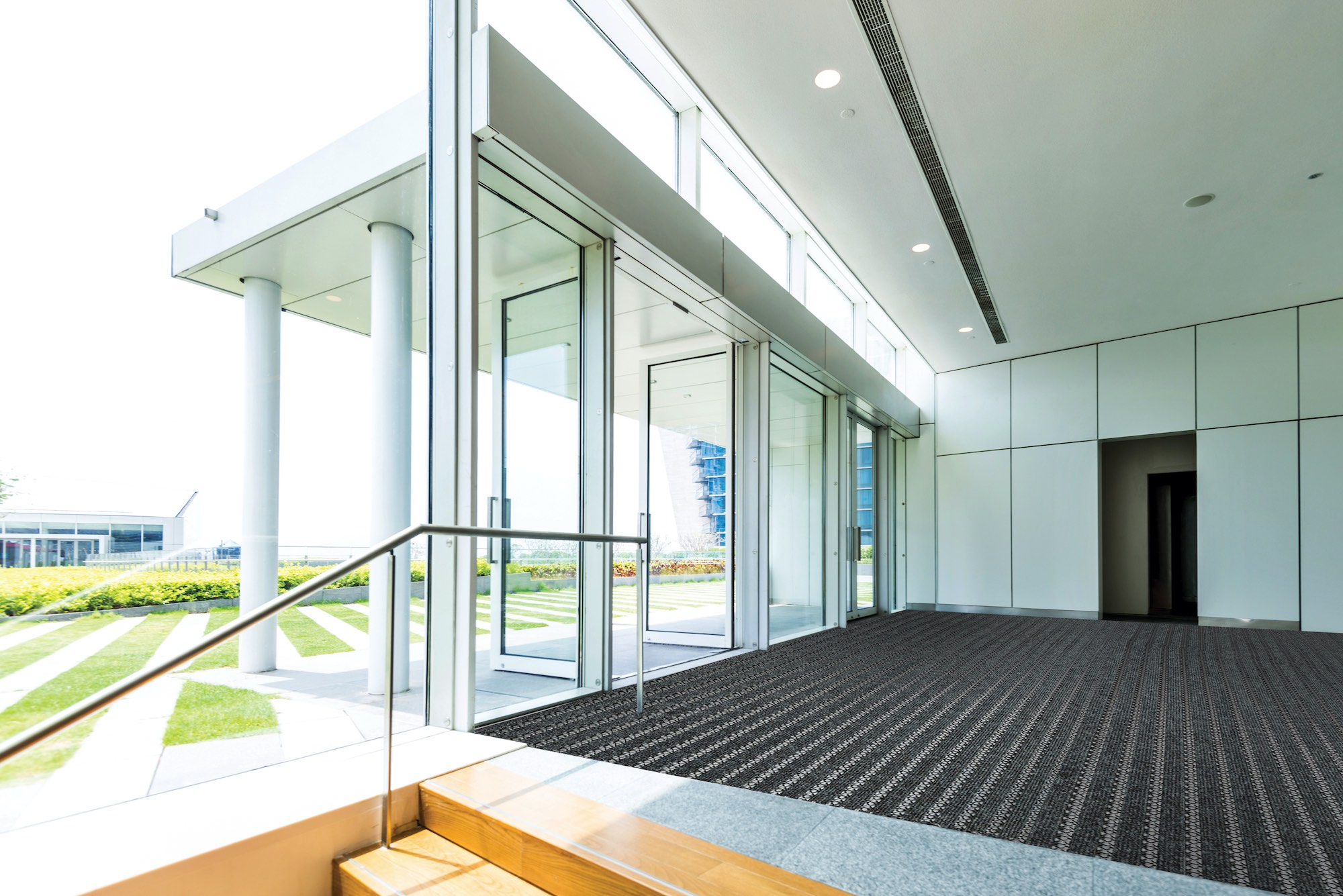 Treadsure 205 | Mat.Works Entrance Solutions | Entrance Matting