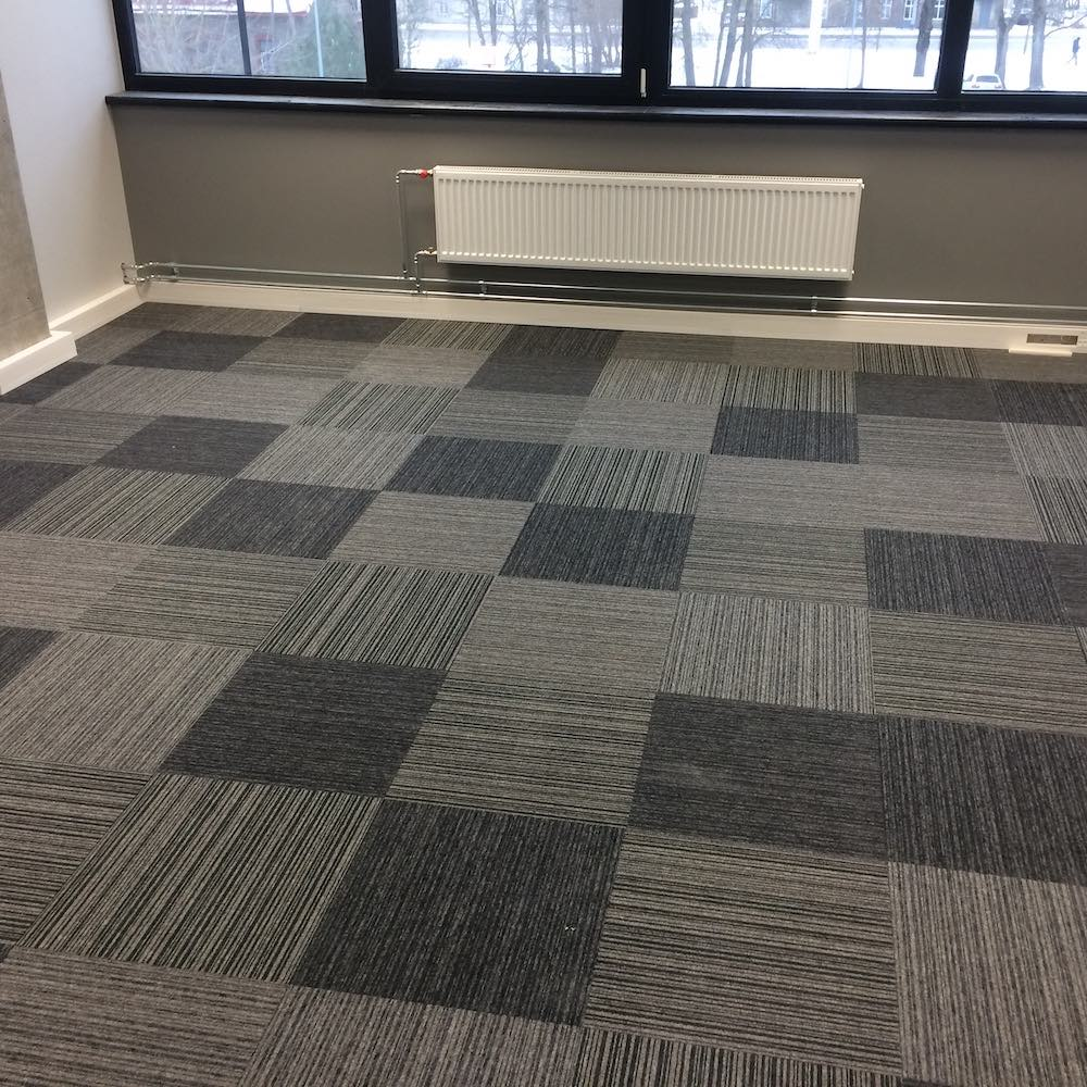 Paragon Carpet Tiles | Vital | Office, Estonia