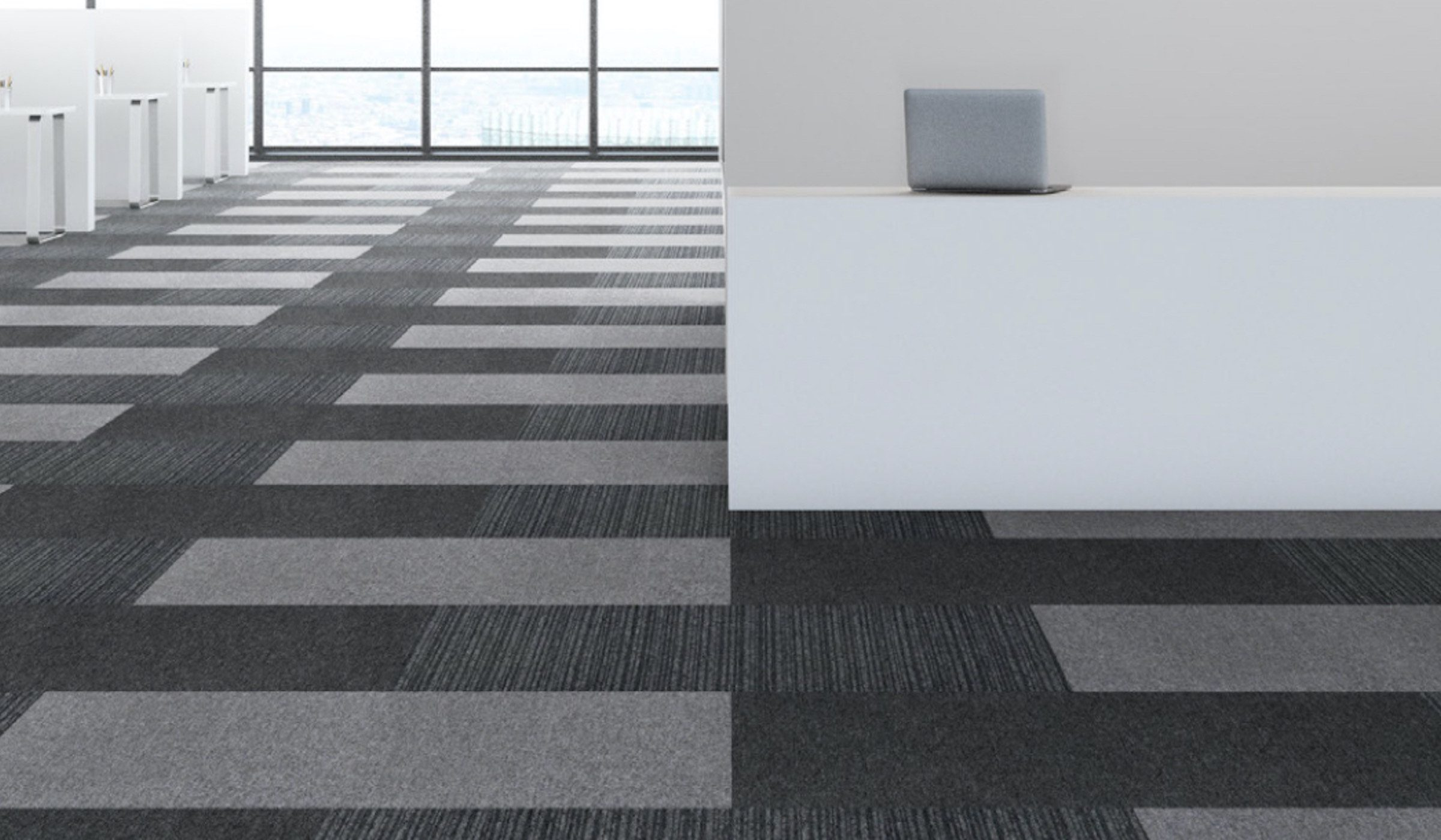 Vital | Paragon Carpet Tiles | Commercial Carpet Tiles | Design Carpet Tiles 6