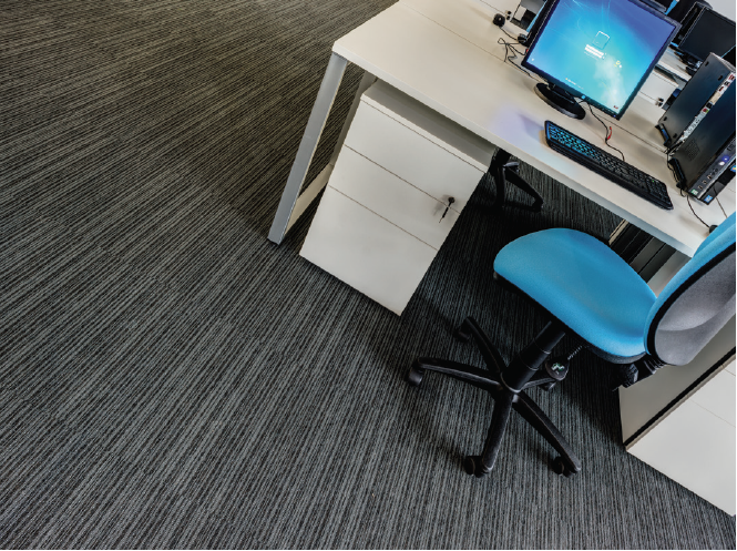 Vital carpet tile 14 colourways