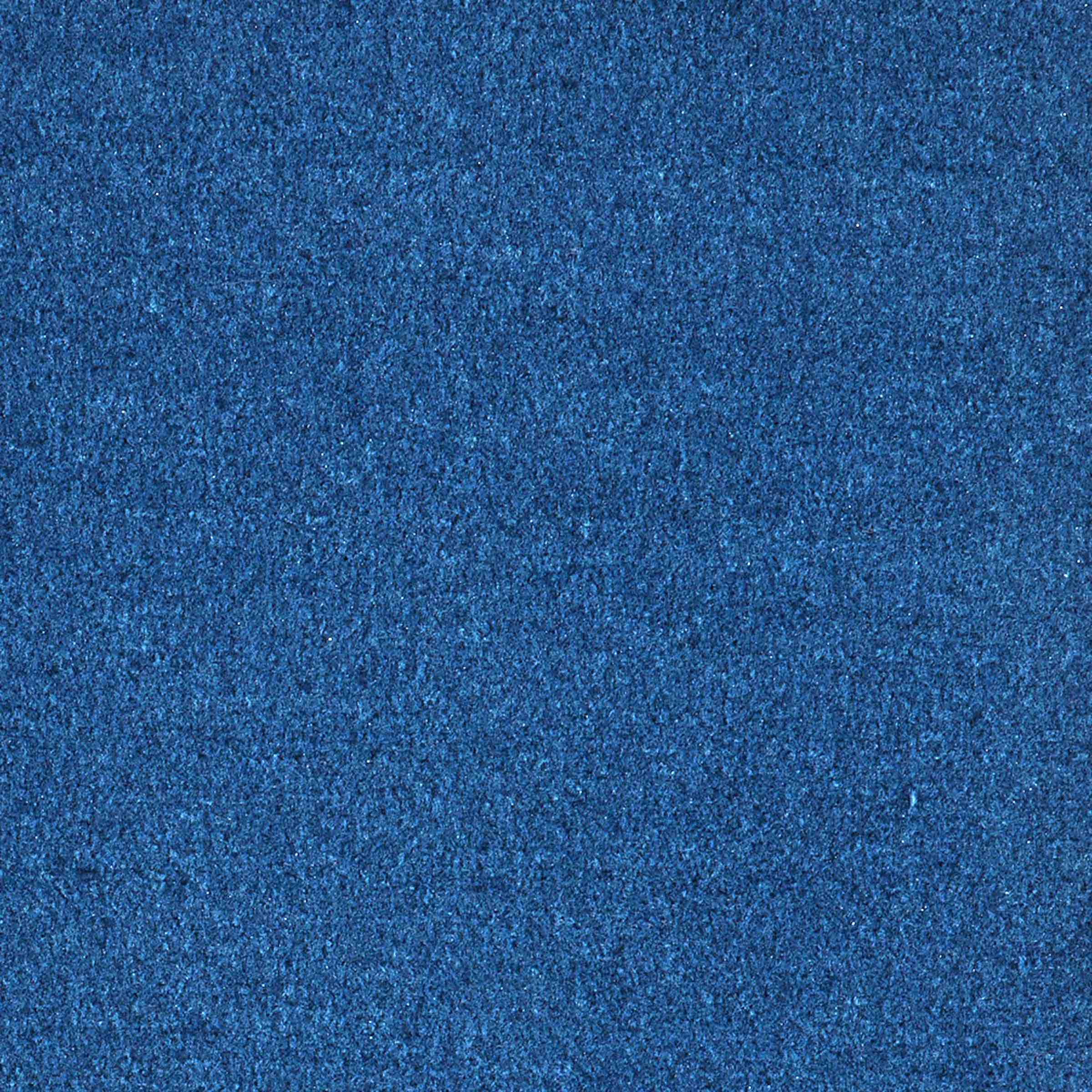 Workspace Cut Pile | Biscay Blue, 6051C | Paragon Carpet Tiles | Commercial Carpet Tiles
