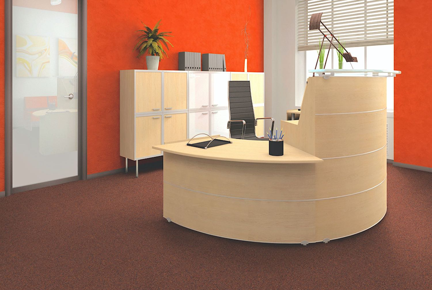 Workspace Cut Pile | Cut Pile Carpet Tiles | Paragon Carpet Tiles | Commercial Carpet Tiles