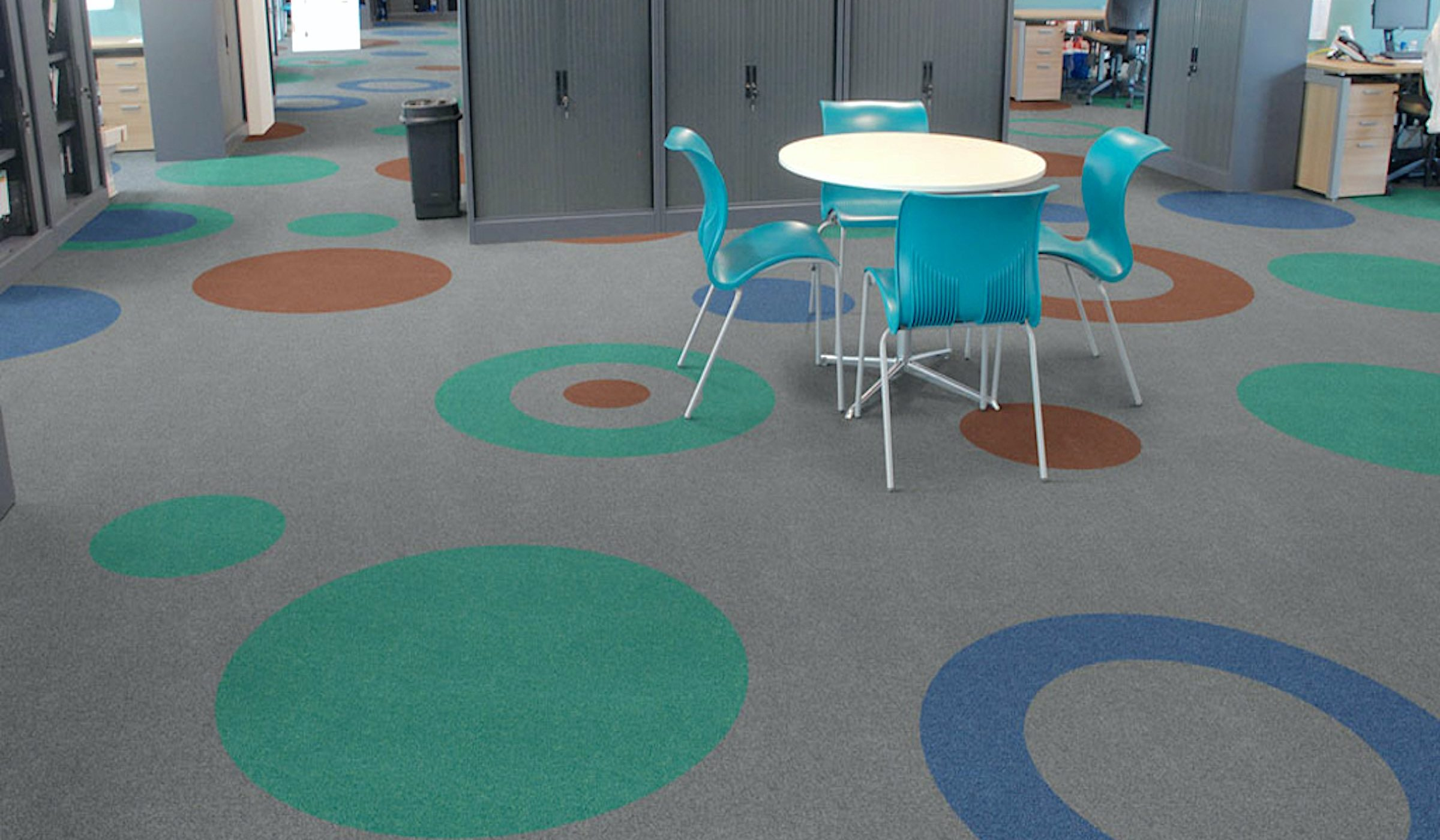 Workspace Cut Pile | Paragon Carpet Tiles | Commercial Carpet Tiles | Design Carpet Tiles 1