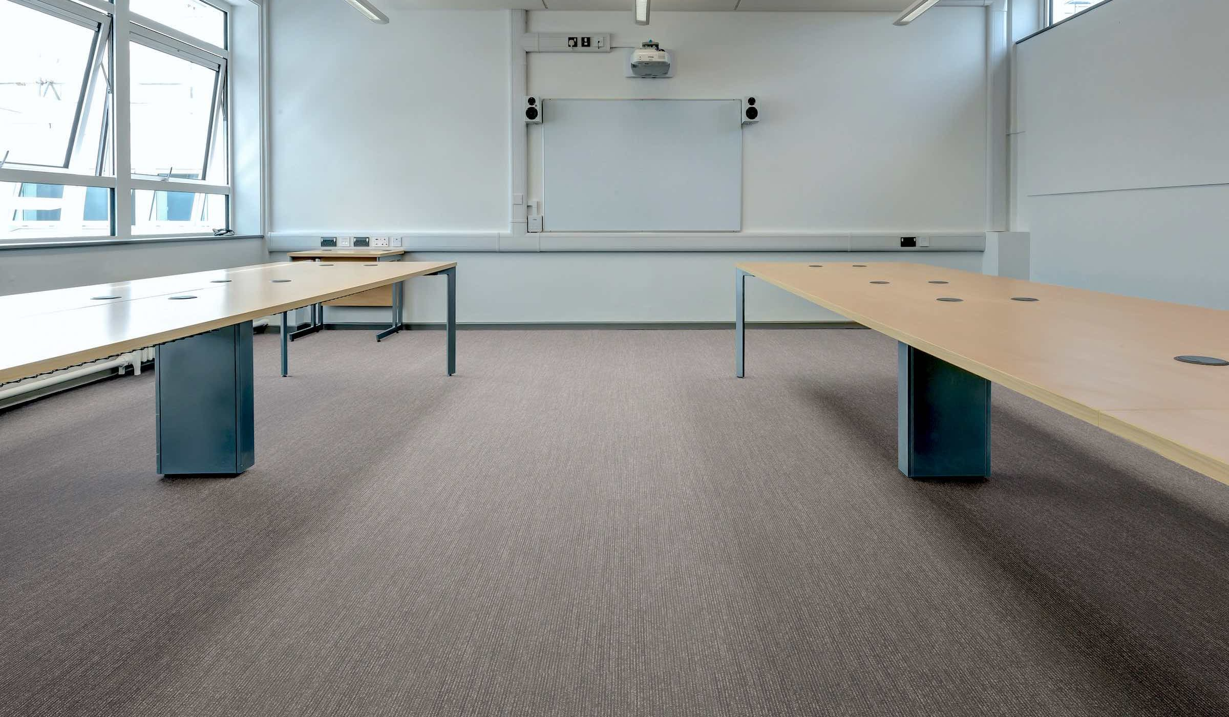 Workspace Linear | Paragon Carpet Tiles | Commercial Carpet Tiles | Design Carpet Tiles 3