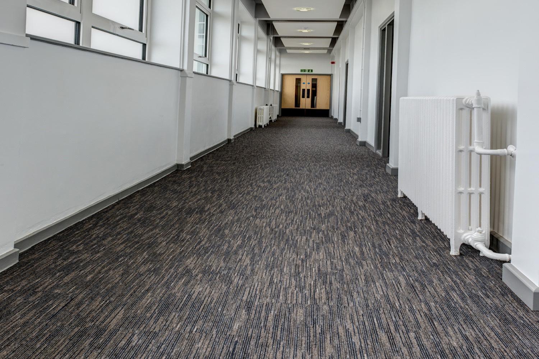 Paragon Carpet Tiles | Commercial Carpets | Workspace Linear