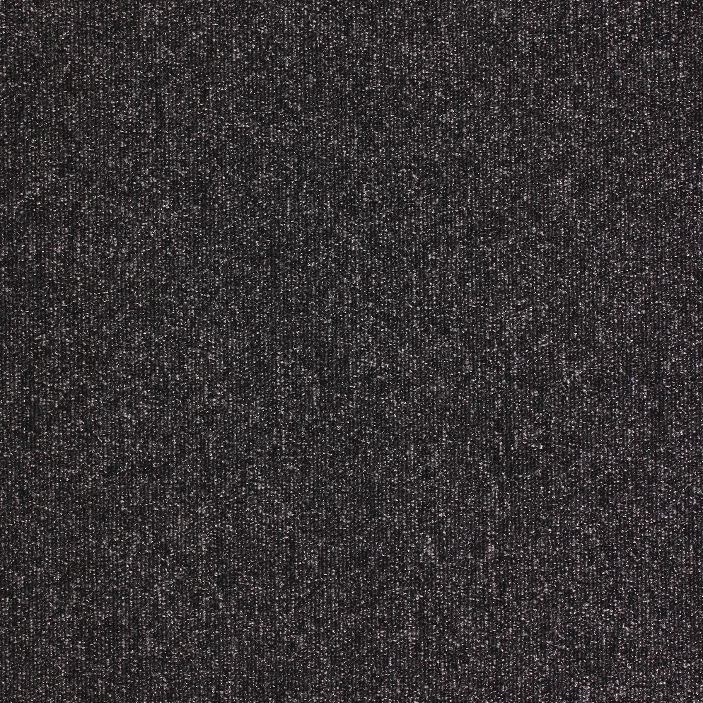 Workspace Loop Charcoal Carpet Tiles Paragon Carpets