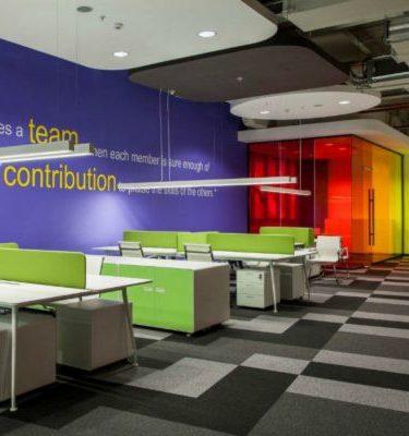 Workspace Loop