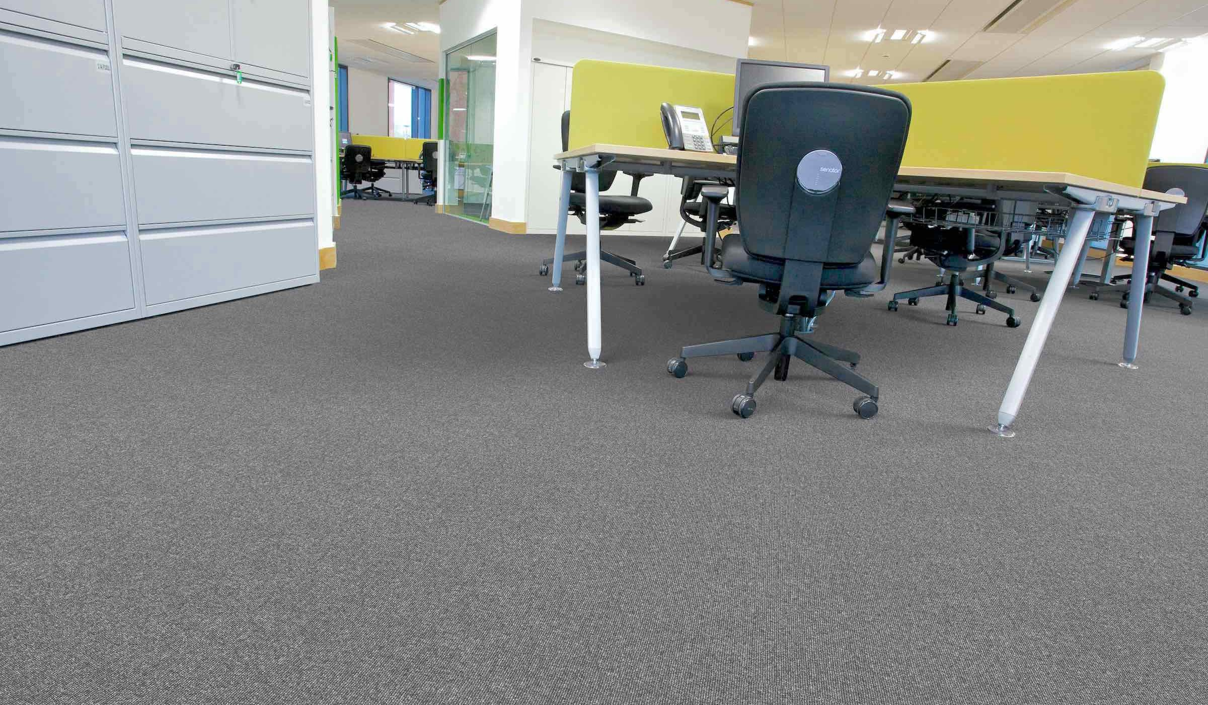 Workspace Loop | Paragon Carpet Tiles | Commercial Carpet Tiles | Design Carpet Tiles 5