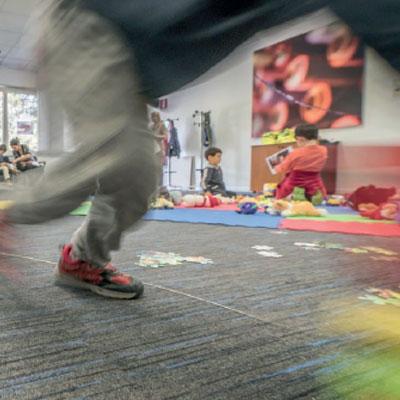 aquafil creche paragon carpets