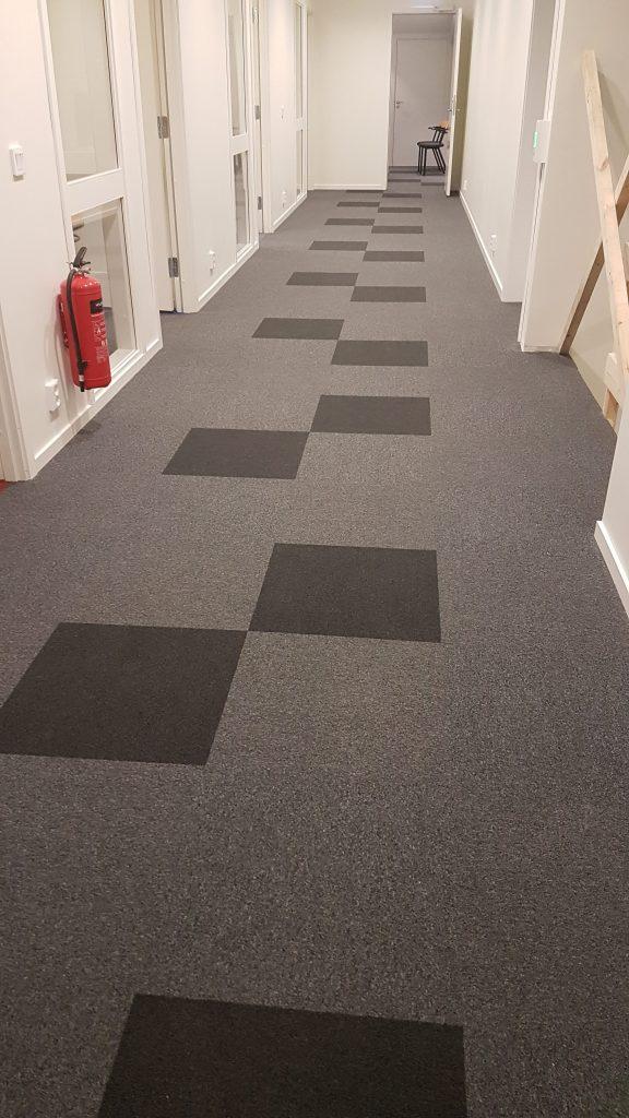 diversity nova corridor