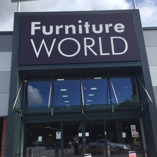 furniture world