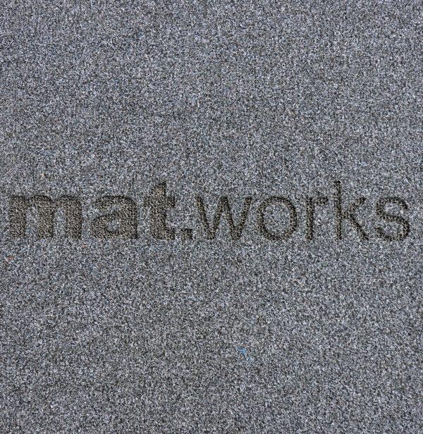 MatWorks   Fusion Logo Mat   Entrance Solutions   Entrance Matting (1)