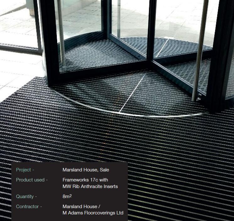 matworks frameworks 17c