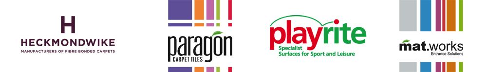 National Floorcoverings | Paragon Carpet Tiles | Commercial Carpet Tiles