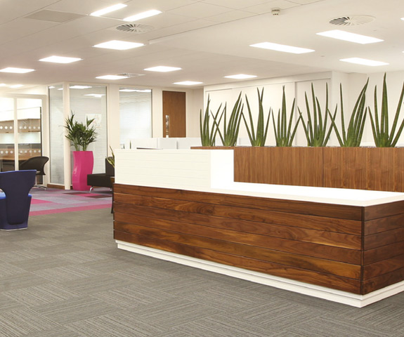 Office Visions Case Study